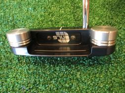 NEW!! CURE RXi Putter 35 inch w/cover