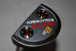 """NEW SCOTTY CAMERON GOLO 5R PUTTER - 35"""""""