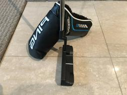 New Ping Sigma 2 Stealth Anser Putter Adjustable length from