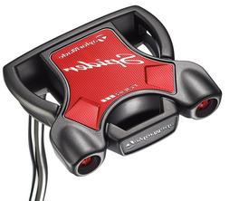New Taylormade Spider Tour Black Double Bend Putter - Choose