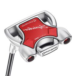 New Taylormade Spider Tour Diamond Putter - Choose Model Len