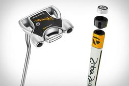 new spider tour interactive putter by blast