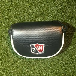 NEW Wilson Staff 8885 Putter Head Cover