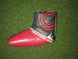 NEW Odyssey White Ice Blade Putter Cover - Brand New!