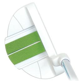 NEW TOUR EDGE WOMENS LADY EDGE LADIES PUTTER RIGHT HANDED WH