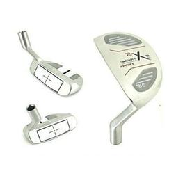 NEW X5 ALIGNMENT CHIPPER HYBRID PUTTER WOMENS RIGHT HAND CHI