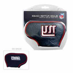 Team Golf NFL New York Giants Blade Putter Cover - 31901