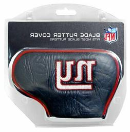 NFL New York Giants Blade Putter Cover