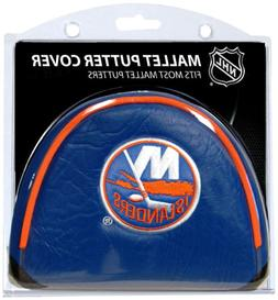 NHL New York Islanders Mallet Putter Cover