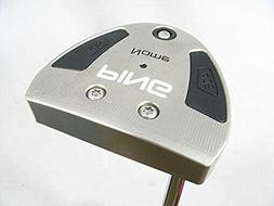 Ping Nome Belly Putter Black  Golf Club