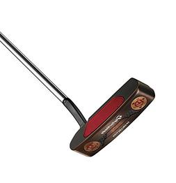 TaylorMade Noodle TP Black Copper Collection