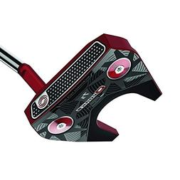 Odyssey O-Works Red 7S Putter Stock Steel Shaft Steel Right