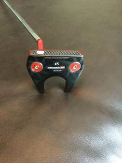 odyssey o-works 7s putter