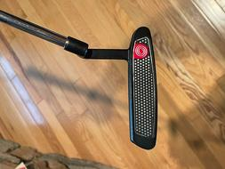 Odyssey O Works Putter Left Handed Blade Good Condition