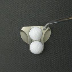 Inserts for YOUR Odyssey 2-Ball putter  White Yellow or Pink