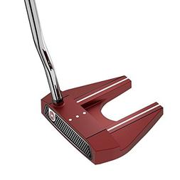 Odyssey 2018 Red Putters, #7, Superstroke Slim 2.0, Right Ha