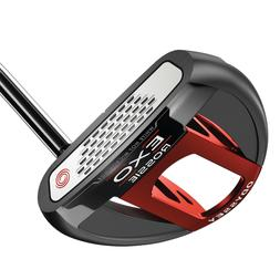 "Callaway Odyssey EXO 34"" Right Hand Putter, Style Rossie, Pi"