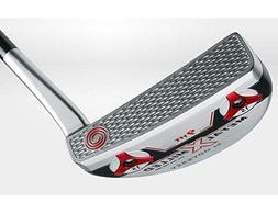 Odyssey Metal X Milled Versa #9HT Putter Steel Left Handed 3