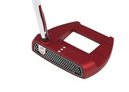 Odyssey O-Works Red Jailbird Mini Putter, 34 in