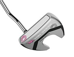 Odyssey 2017 Women's White Hot RX Putters, V-Line, Standard,