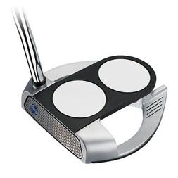 Odyssey Works Tank Cruiser 2 Ball Fang Putter, Right Hand, 3
