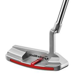 "TAYLORMADE OS DAYTONA PUTTER 35"" LENGTH RIGHT HANDED NEW"