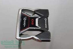 TaylorMade OS Spider Putter Steel Right 35.0in