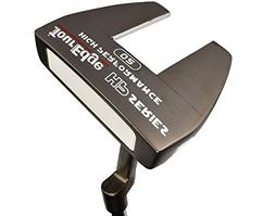 RH HP Ser Blk Nickel 02 Putter