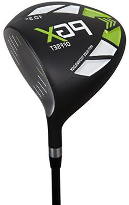 Pinemeadow 2017 PGX Offset Golf Driver