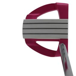 Pink Lady Golf Putter Ladies Womens Bionik 7 Series Right Ha