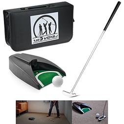 portable golf putter practice putting
