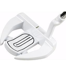 Tour Edge PPPLSU1034L Backdraft Gt Plus Putter