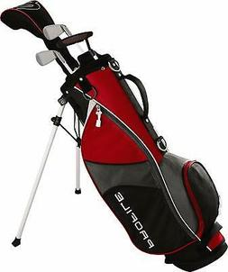 PROFILE JGI JR SM RED RH