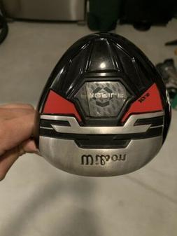 Wilson Unisex Profile XD Golf Complete Set Senior Right Hand