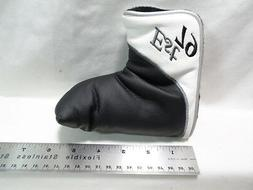 Taylormade PureRoll Est 79 Blade Or Anser Style Putter Cover