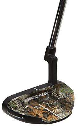 Pinemeadow Golf Realtree Xtra Putter, Right Hand, 34-Inch, S