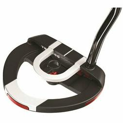 red ball putter 35 inches excellent