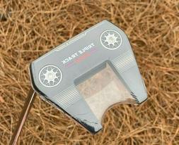 RH Odyssey Golf 2020 Triple Track Seven w/ Stroke Lab Mallet