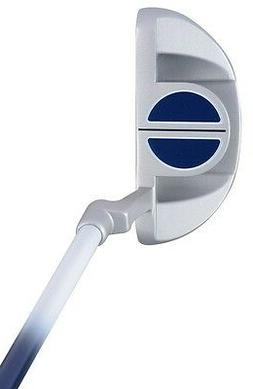 Paragon Rising Star Junior Putter Ages 11-13 Blue RIGHT HAND