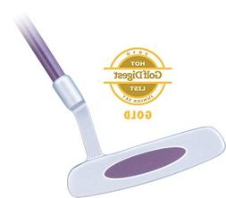 Paragon Rising Star Girls Junior Putter Ages 8-10 Lavender/R