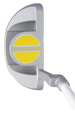 Paragon Rising Star Kids Junior Putter Ages 5-7 Yellow/Right