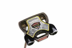 TaylorMade Rossa Monza Itsy Bitsy Spider Putter 34.5 in Righ