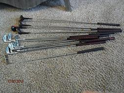 roughly 1960 vintage wilson staff