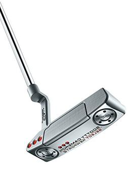Titleist 733rc34 Golf Putters, Men, Grey, 34