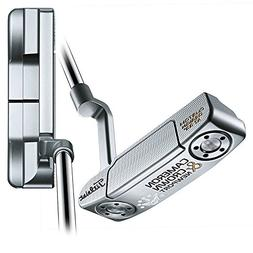 Titleist Scotty Cameron and Crown Putter 2017 Right Newport