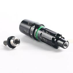 Volf Golf Shaft Adapter Sleeve for Wilson C300 / Triton / D3