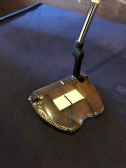 RAY COOK SILVER PUTTER