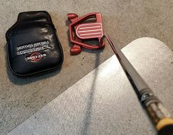 """Ray Cook Silver Ray SR500 Putter 35""""  Golf Like"""