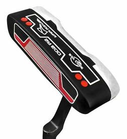 Ray Cook Silver Ray SR600 2018 Putter NEW