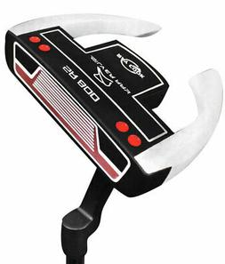 Ray Cook Golf Silver Ray SR800 Putter 34